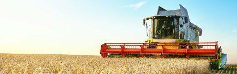 Wereldwijde agrochemische fabrikant.